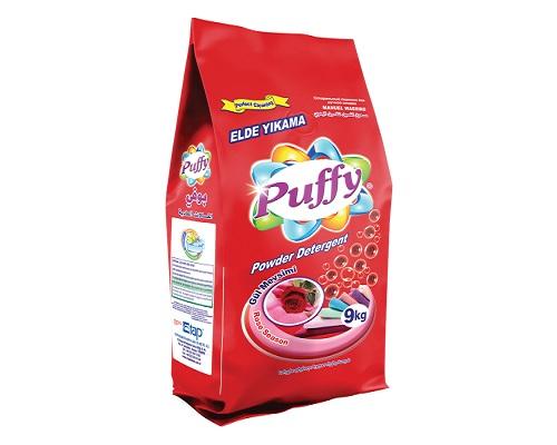 Puffy Detergent